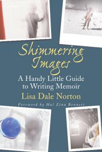 Shimmering Images cover